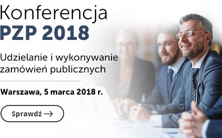Konferencja PZP 2018