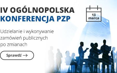 Konferencja PZP