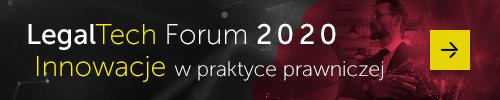 LegalTech Forum 2020