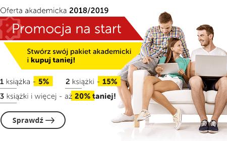 Strefa studenta - Oferta akademicka 2018/2019