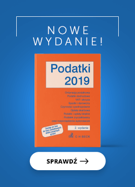 Podatki 2019. Wydanie 2