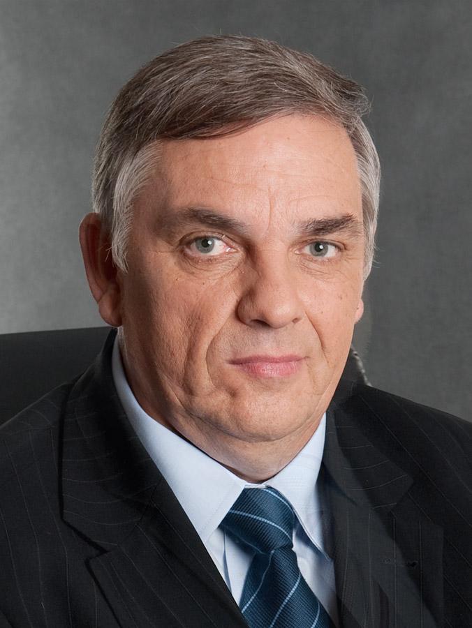 prof. dr hab. Henryk Dzwonkowski