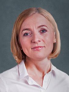 dr Halina Sierocka