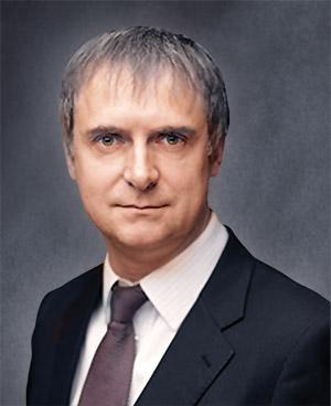 prof. zw. dr hab. Arkadiusz Sobczyk