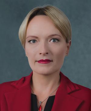 dr hab. Anna Hrycaj