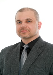 SSO Grzegorz Karaś