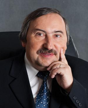 prof. dr hab. Bogusław Banaszak