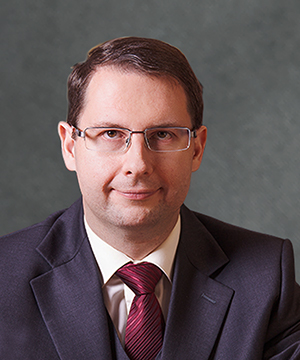 prof. ucz. dr hab Konrad Osajda LL.M.