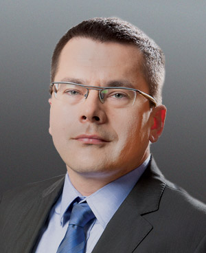 prof. dr hab. Piotr Machnikowski