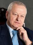 prof. dr hab. Andrzej Zieliński †