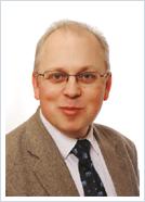 prof. dr hab. Leszek Berezowski
