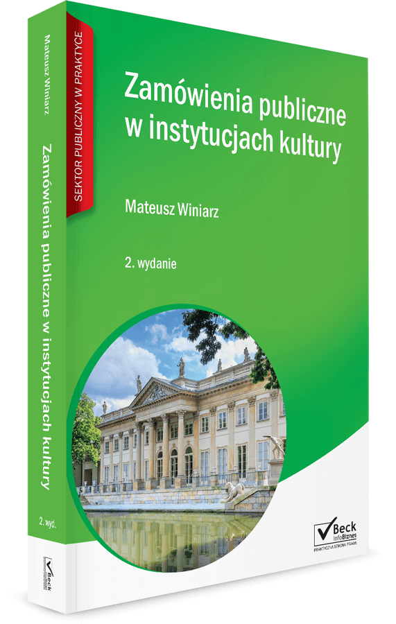 Zamówienia publiczne w instytucjach kultury