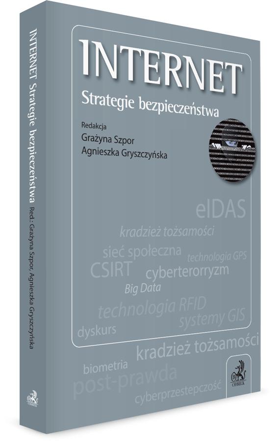 Internet. Strategie bezpieczeństwa