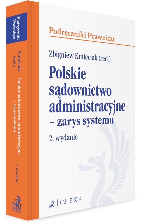 Polskie sądownictwo administracyjne - zarys systemu