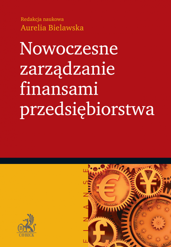 Nowoczesne zarządzanie finansami przedsiębiorstwa