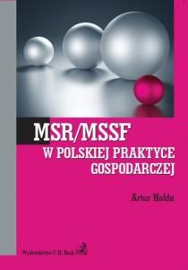 MSR/MSSF w polskiej praktyce gospodarczej