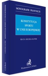 Konstytucja sportu w Unii Europejskiej