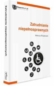 Zatrudnianie niepełnosprawnych