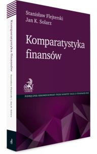 Komparatystyka finansów