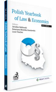 Polish Yearbook of Law & Economics. Vol. 5 (2014)