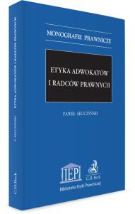 Etyka adwokatów i radców prawnych