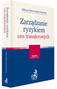 Zarządzanie ryzykiem cen transferowych