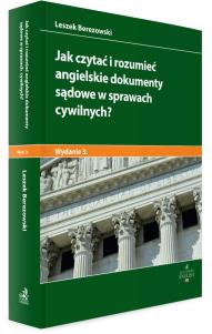 Jak czytać i rozumieć angielskie dokumenty sądowe w sprawach cywilnych?