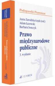 Prawo międzynarodowe publiczne
