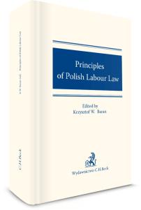 Principles of Polish Labour Law