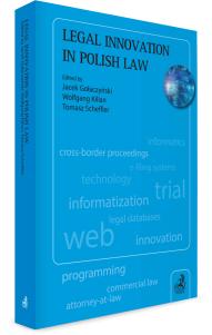Legal Innovation in Polish Law