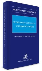 Wykonanie testamentu w prawie rzymskim