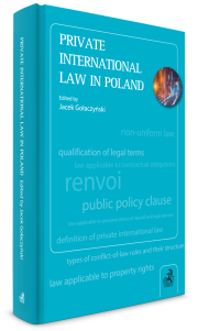 Private International Law in Poland
