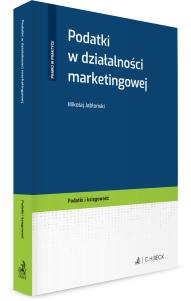 Podatki w działalności marketingowej