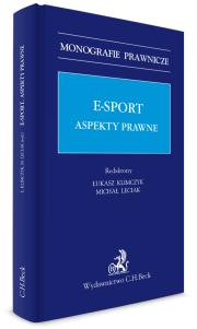 E-sport. Aspekty prawne