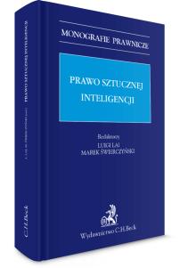 Prawo sztucznej inteligencji