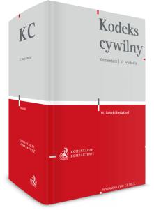 Kodeks cywilny. Komentarz