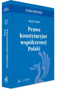 Prawo konstytucyjne współczesnej Polski