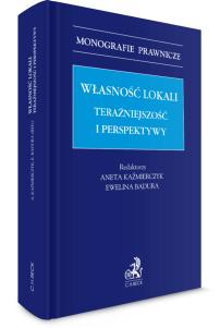 Własność lokali. Teraźniejszość i perspektywy