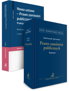 PAKIET: Ustawa PZP – Komentarz + Praktyczna analiza zmian