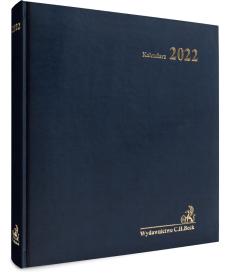 Kalendarz Prawnika 2022 Gabinetowy