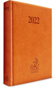 Kalendarz Prawnika 2022 Podręczny