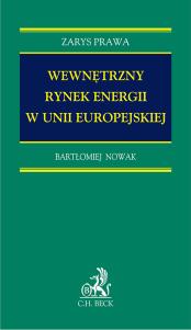 Wewnętrzny rynek energii w Unii Europejskiej