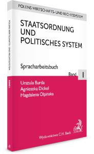 Staatsordnung und politisches System Spracharbeitsbuch. Band 1