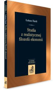 Studia z realistycznej filozofii ekonomii