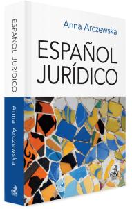 Español jurídico. Prawniczy język hiszpański