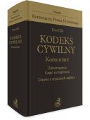 Tom III B. Kodeks cywilny. Komentarz. Zobowiązania. Część szczegółowa. Ustawa o terminach zapłaty