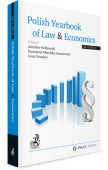 Polish Yearbook of Law & Economics. Vol. 3 (2012)