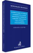 Ochrona praw autorskich i pokrewnych a zasady swobodnego przepływu towarów i świadczenia usług w prawie UE