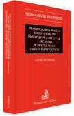 Prawnokarna reakcja wobec sprawców przestępstw z art. 197 KK i art. 200 KK w świetle teorii i badań empirycznych