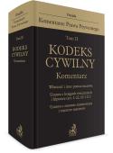 Tom II. Kodeks cywilny. Komentarz. Własność i inne prawa rzeczowe. Ustawa o księgach wieczystych i hipotece (art. 2-22, 65-111(1) ). Ustawa o zastawie rejestrowym i rejestrze zastawów